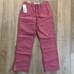 Mountain Khakis Relaxed Fit Pants 34x34